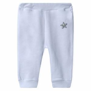 Штаны для мальчика Полярная звезда, голубой Twetoon