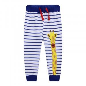 Штаны детские Малыш жираф Jumping Meters