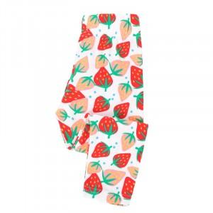 Легінси для дівчинки Juicy strawberries Little Maven