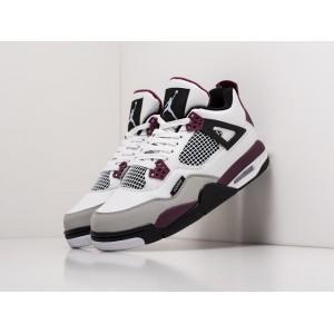 Кроссовки Nike x PSG Air Jordan 4 Retro