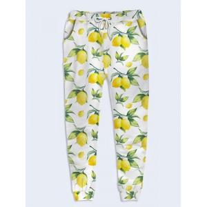 Брюки Лимоны