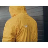 Ветровка Staff tas yellow