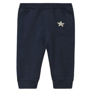 Штаны для мальчика Полярная звезда, синий Twetoon