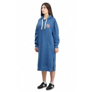 Платье Urban Planet Fl Hood Dress Gb