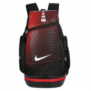 Баскетбольный рюкзак Nike Elite Air Max Black-Red