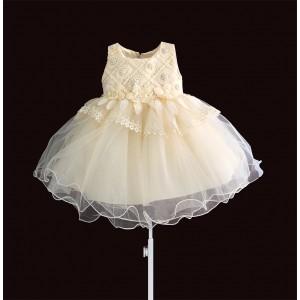 Платье для девочки Жемчужинка Zoe Flower