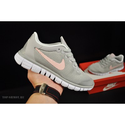 кроссовки Nike Free Run 3.0 арт 20808 (женские, найк)