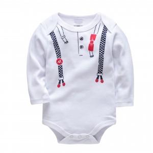 Боди для мальчика Suspender Berni