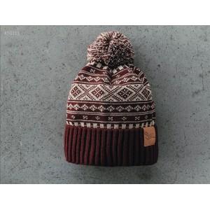 Зимняя шапка Staff KS0111