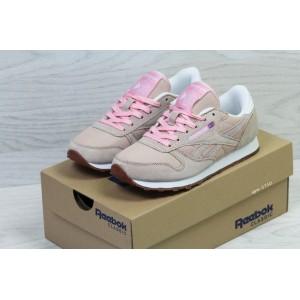 Женские кроссовки Reebok LX 8500,розовые 38