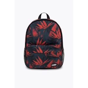 Рюкзак B10 DARK RED LEA Urban Planet