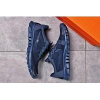 Кроссовки мужские Nike Free 3.0, темно-синие (16254) размеры в наличии ► [ 40 41 42 43 44 45 ]