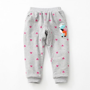 Штаны для девочки Little Maven