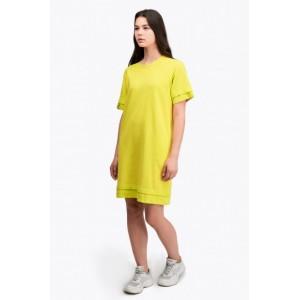 Платье поло Urban Planet OVER ACID