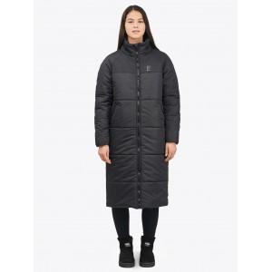 Женская зимняя куртка PL BLK Urban Planet UP 3-3-1-16