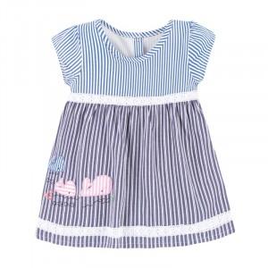 Плаття для дівчинки Flock of whales Little Maven