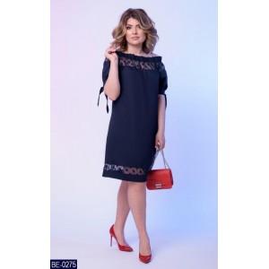 Платье BE-0275 (48-50, 52-54, 56-58)