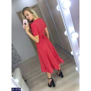 Платье BE-9726 (S-L)