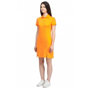 Платье поло Urban Planet Pl Drs Or