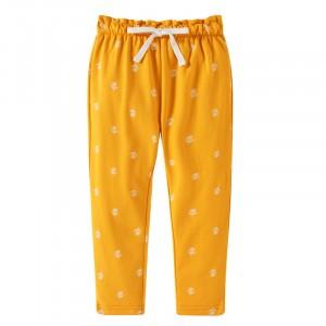 Штаны для девочки Тюльпанчик Jumping Beans