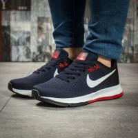 Кроссовки женские Nike Zoom Pegasus, темно-синие (16033) размеры в наличии ► [ 36 37 38 39 40 ]
