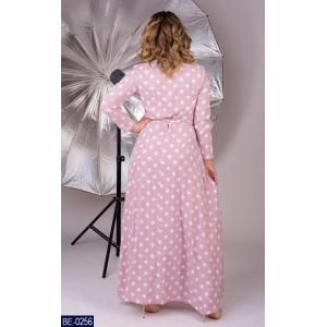 Платье BE-0256 (48-50, 52-54, 56-58, 60-62)