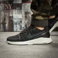 Кроссовки мужские Nike Zoom Air, темно-серые (15981) размеры в наличии ► [ 40 41 42 43 44 ]