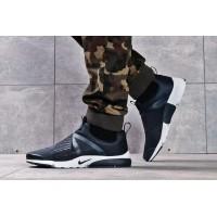 Кроссовки мужские Nike Air, темно-синие (15924) размеры в наличии ► [ 41 42 43 44 45 ]