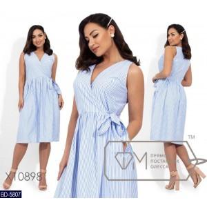 Платье BD-5807 (48, 50, 52, 54)