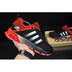 кроссовки Adidas Fast Marathon арт 20717 (черные, адидас)