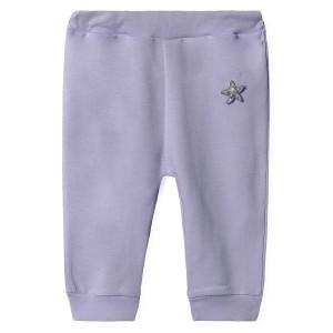 Штаны для мальчика Полярная звезда, серый Twetoon