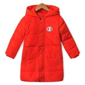 Куртка деми детская Bear baby, оранжевый Berni