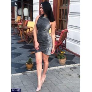 Платье AV-4546 (42-44, 44-46)