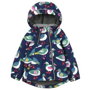 Куртка детская демисезонная Птицы Meanbear