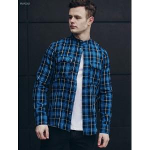 Рубашка Staff blue3