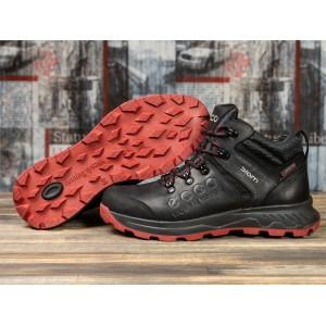 Зимние мужские ботинки 31181, Ecco Biom, черные ( размер 41 - 26,9см )