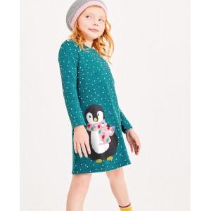 Платье для девочки Penguin Jumping Meters