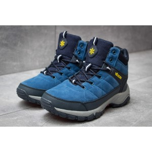 Зимние женские ботинки 30154, Vegas, синие [ 36 ] р.(36-22,1см)