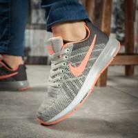 Кроссовки женские Nike Zoom Pegasus, серые (16022) размеры в наличии ► [ 36 37 38 39 40 ]