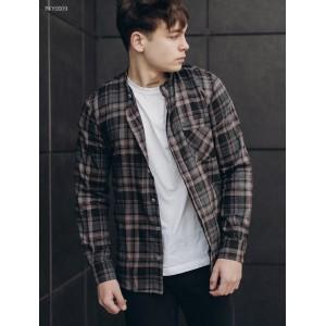 Рубашка Staff gray