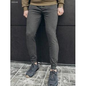 Спортивные штаны Staff gray