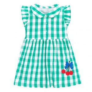 Плаття для дівчинки Cherry Little Maven
