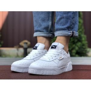 Мужские кроссовки Puma Cali Bold,белые