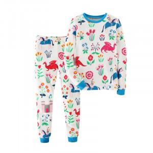 Пижама для девочки Сказка Jumping Meters