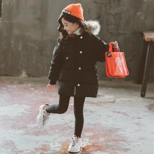 Куртка детская демисезонная Style Berni