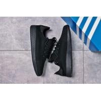 Кроссовки мужские Аdidаs Pharrell Williams, черные (16241) размеры в наличии ► [ 41 42 43 44 45 ]