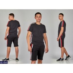 Спортивный костюм BD-4545 (46, 48, 50, 52)
