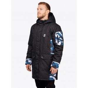 Куртка зимняя SY2 JC Urban Planet