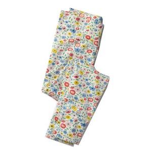 Леггинсы для девочки Цветы Jumping Meters
