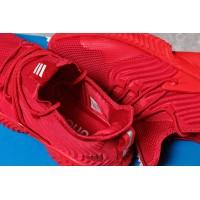 Кроссовки мужские Аdidаs Bounce, красные (16193) размеры в наличии ► [ 41 42 43 44 46 ]